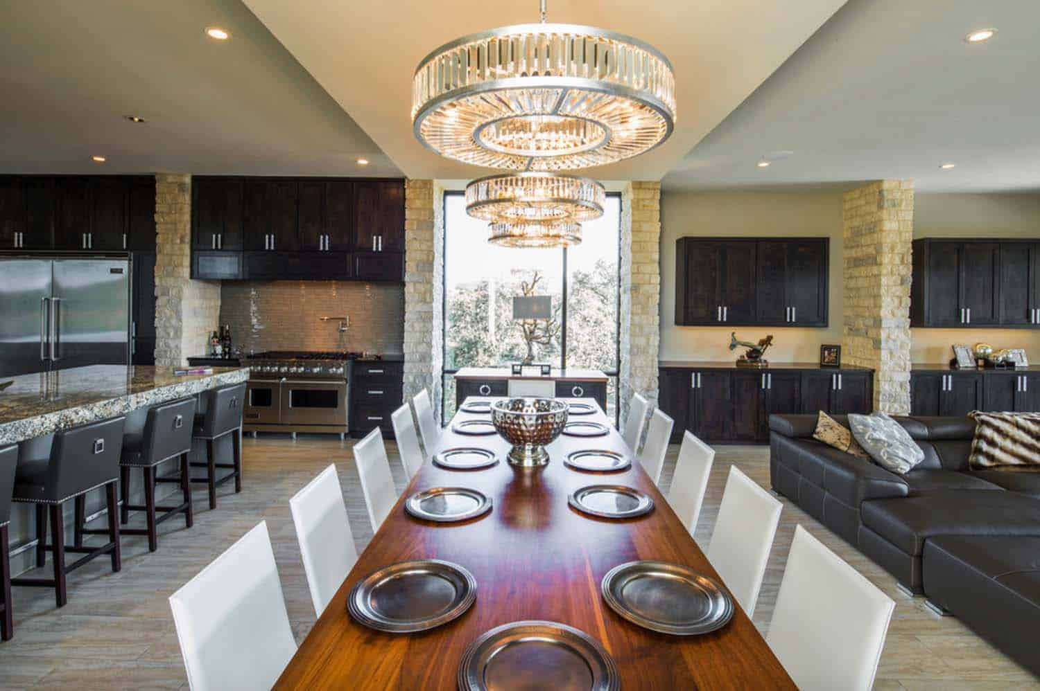 kitchen-dining-living-room-contemporary-dining-room