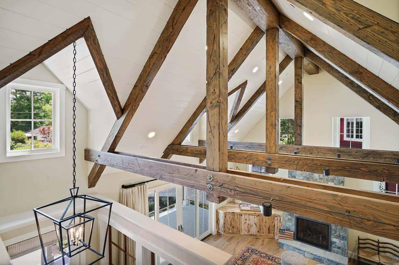 farmhouse-style-living-room