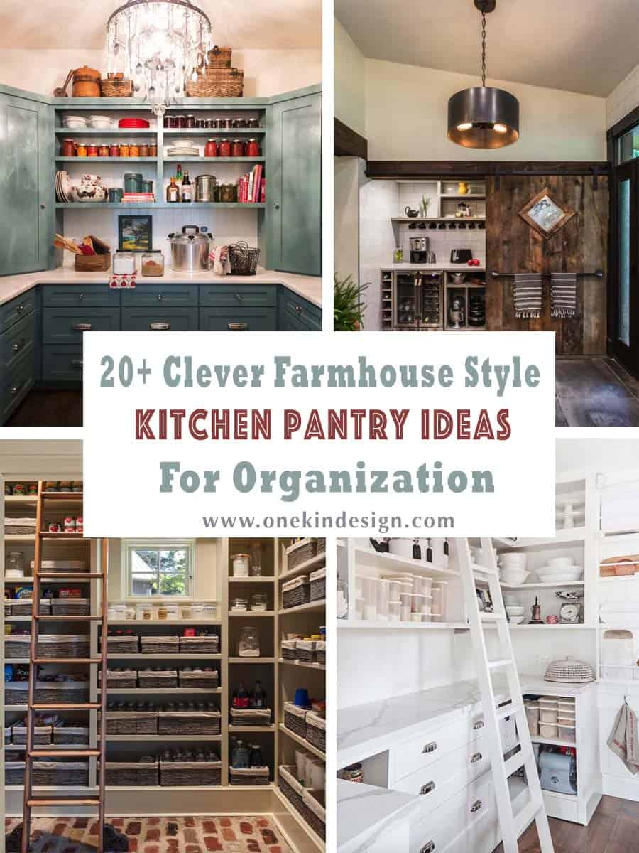 diy walk in pantry designs