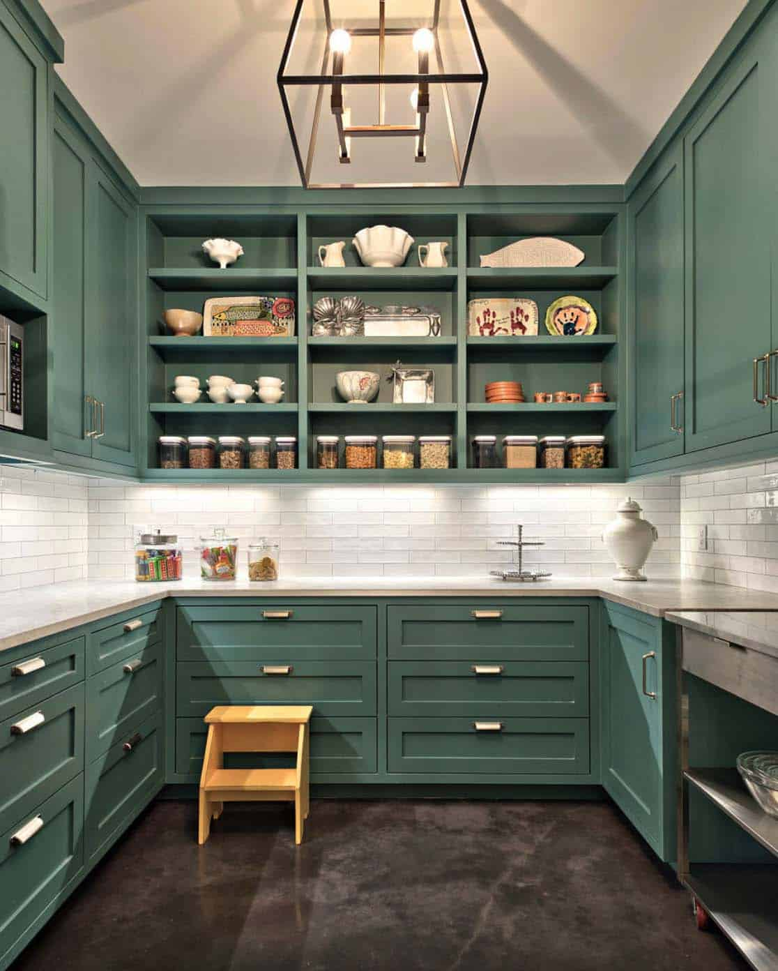 Latest Designs Pantry Cupboard: One Kindesign