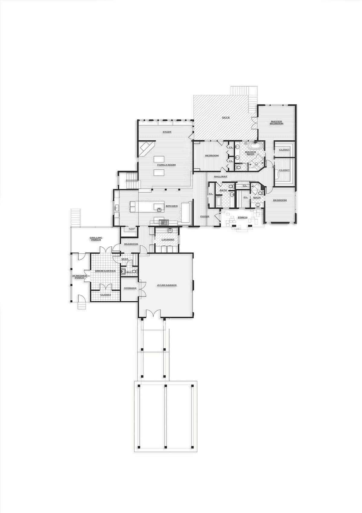 ranch-home-main-floor-plan