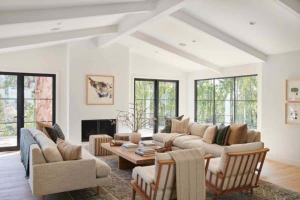 featured posts image for This light-filled dream house is the epitome of California cool style