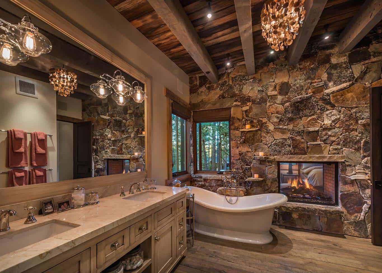 rustic-modern-bathroom