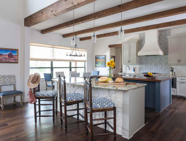 southwestern-style-kitchen