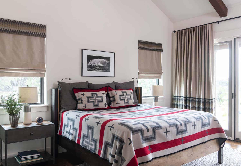 southwestern-style-bedroom