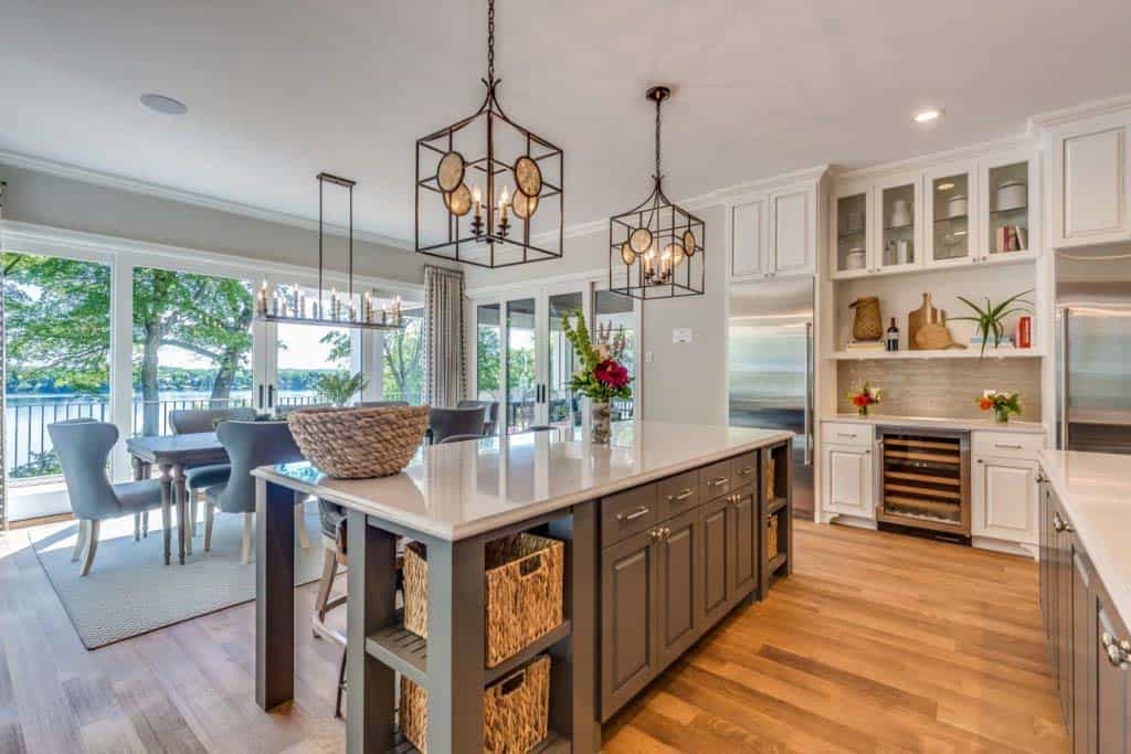inviting-traditional-style-kitchen
