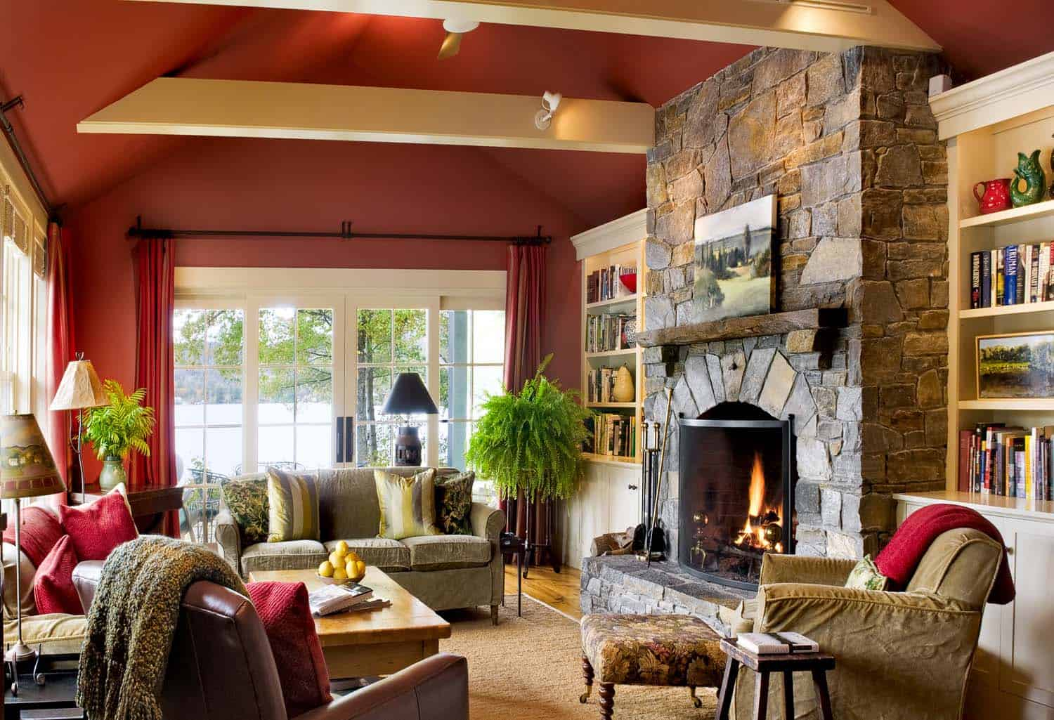 lake-house-transitional-living-room