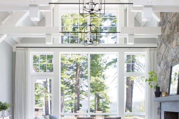 featured posts image for Delightful shingle-style home offers relaxed living on Lake Tahoe