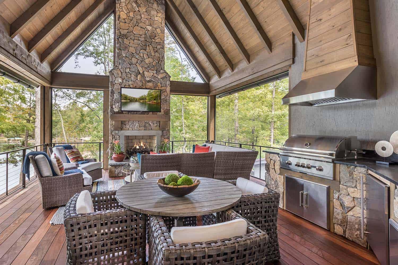 contemporary-model-home-covered-porch