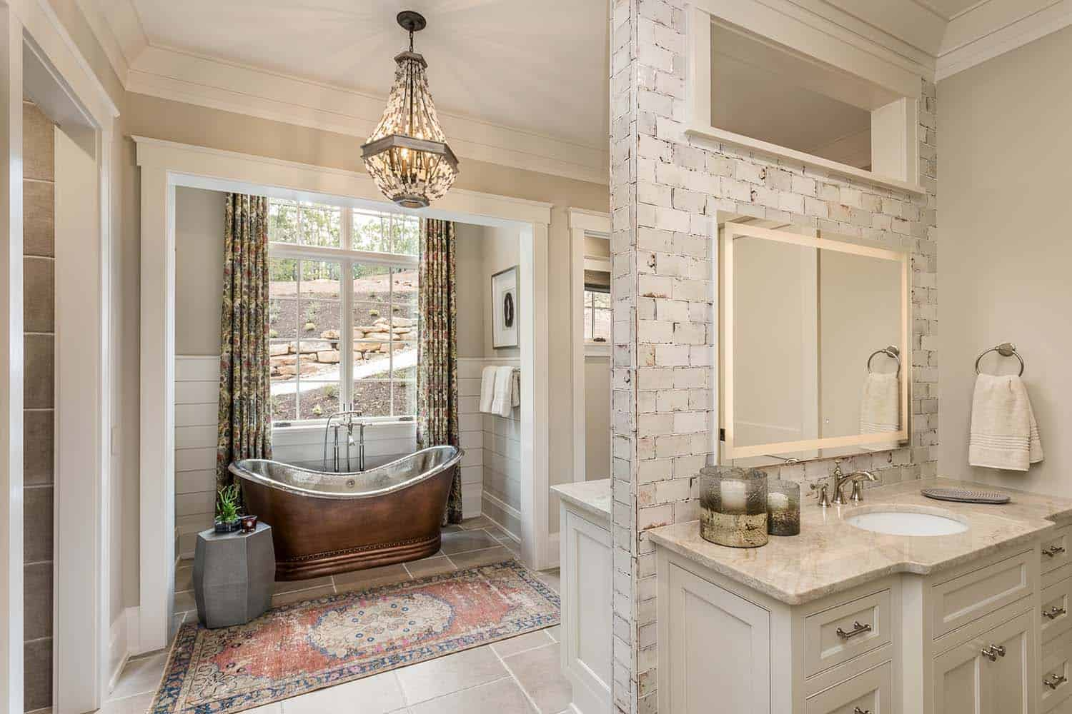 contemporary-model-home-bathroom