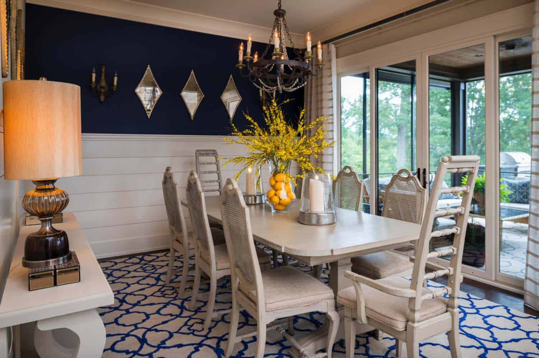 craftsman-style-dining-room
