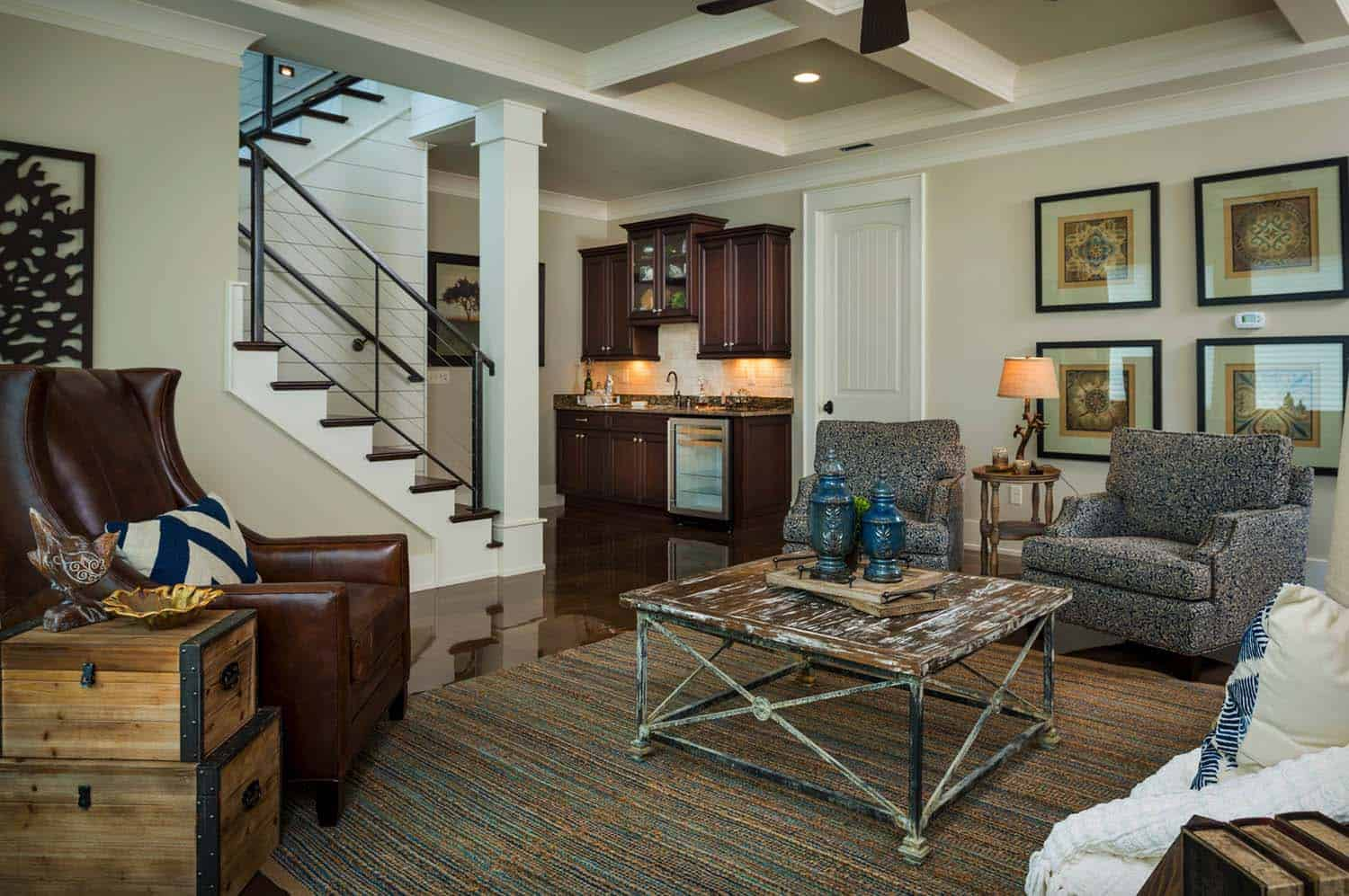 craftsman-style-family-room