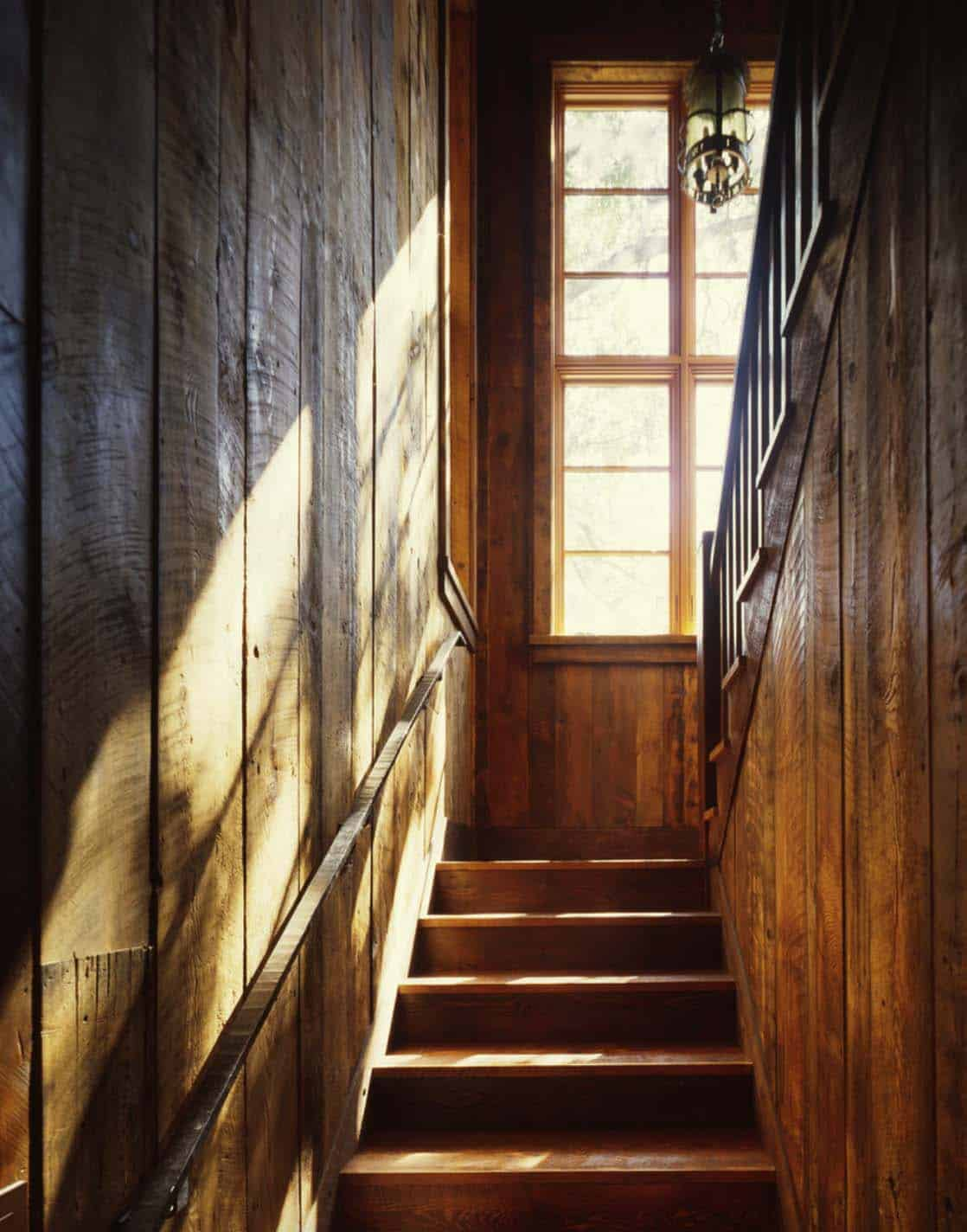family-ranch-rustic-staircase