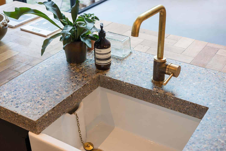 cottage-industrial-kitchen-sink