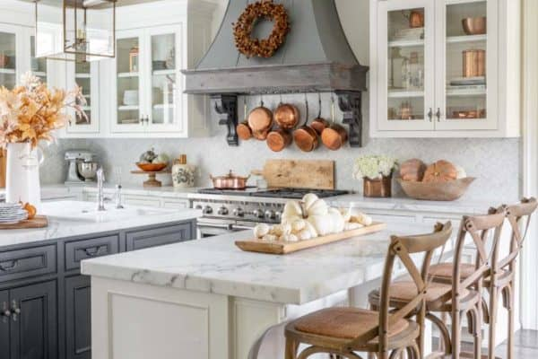 featured posts image for 28 Warm And Inviting Fall Kitchen Decorating Ideas To DIY