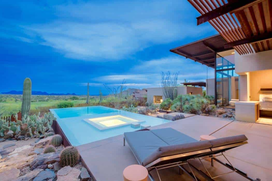 residence-contemporary-pool