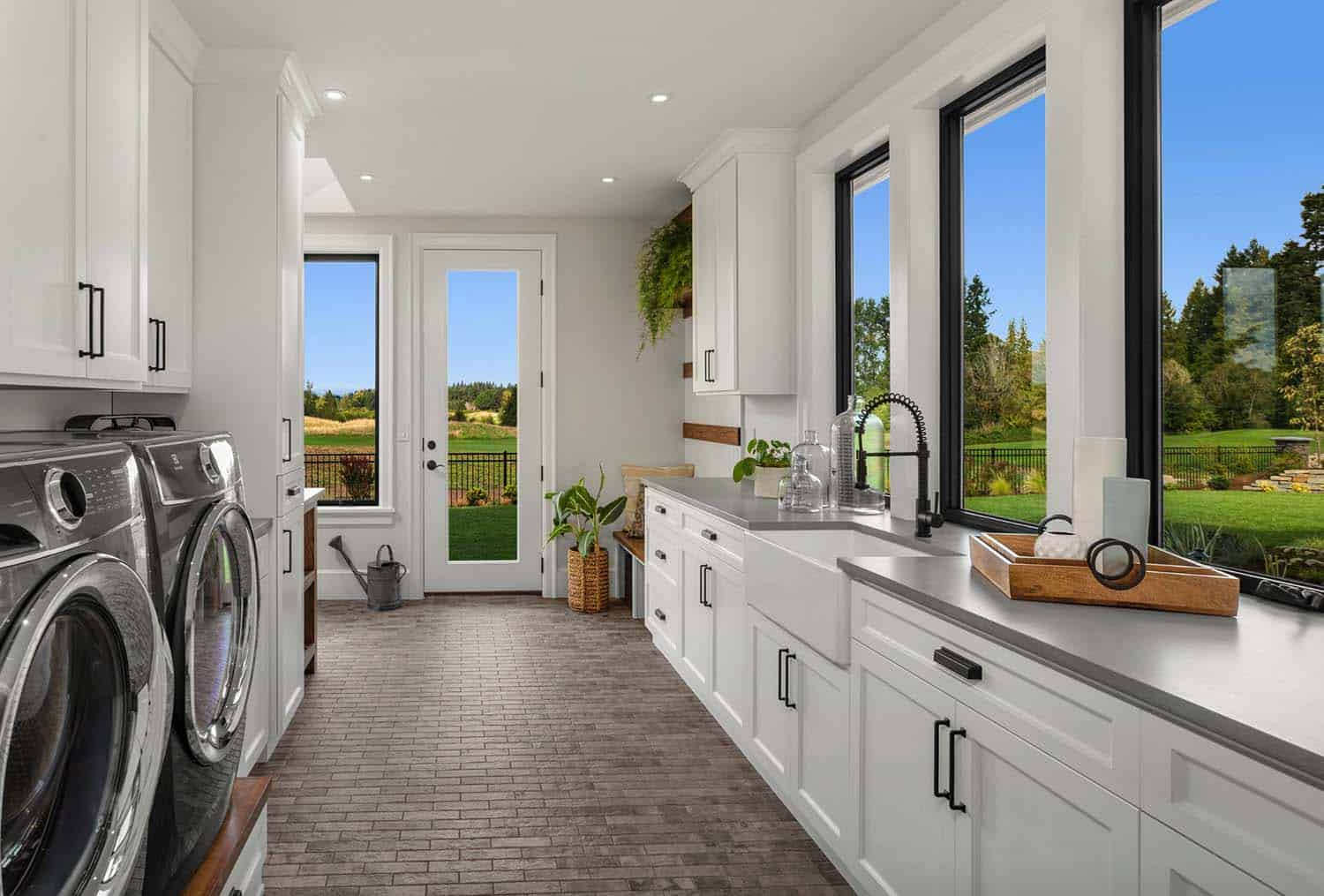 modern-english-farmhouse-laundry-room