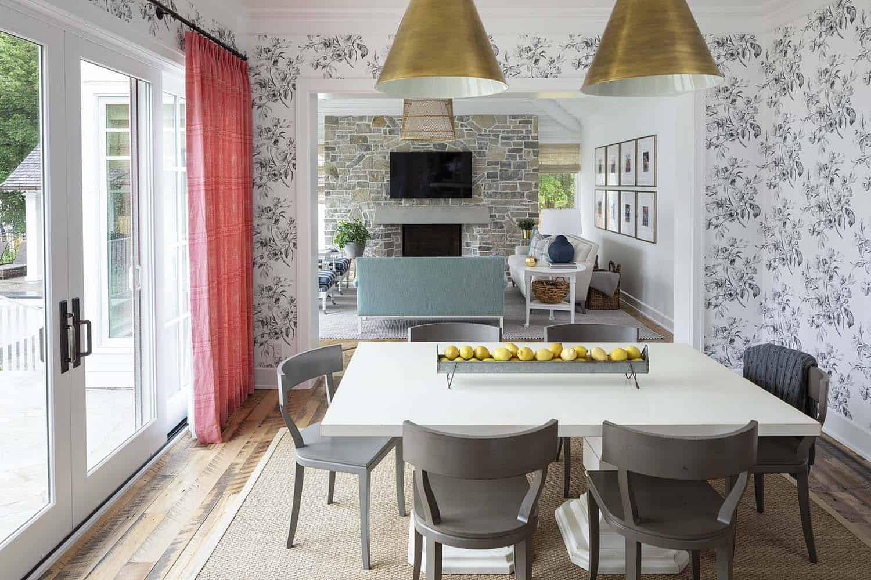 farmhouse-beach-style-dining-room