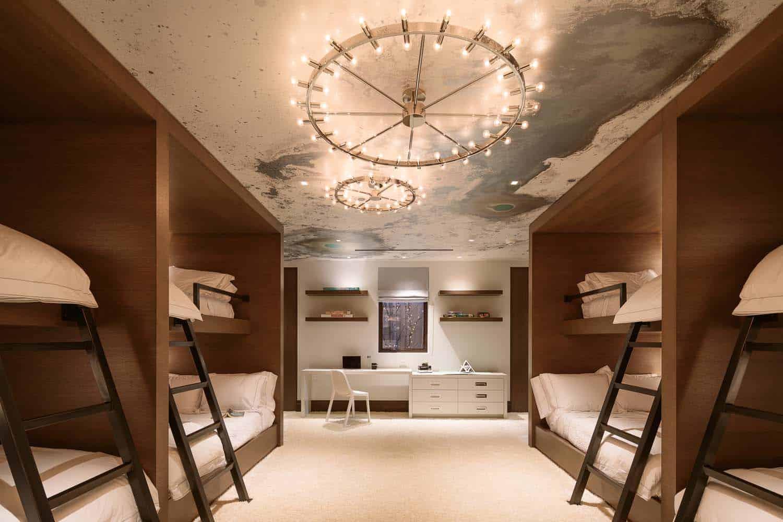 modern-mountain-home-bunk-bedroom