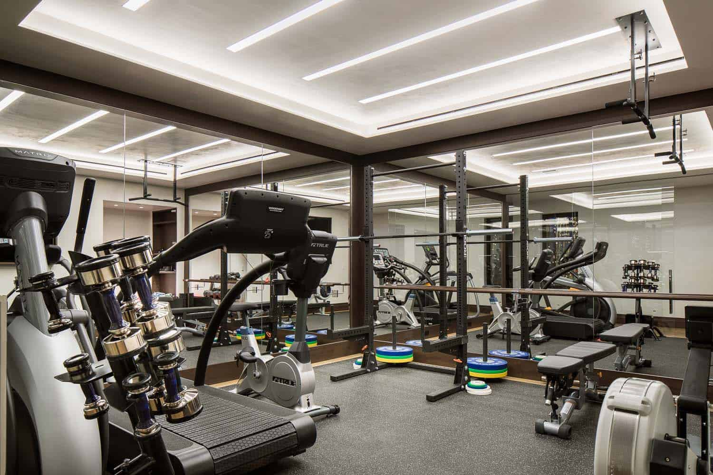 modern-mountain-home-gym