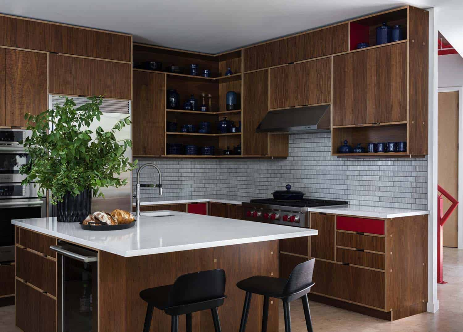 tree-house-contemporary-kitchen