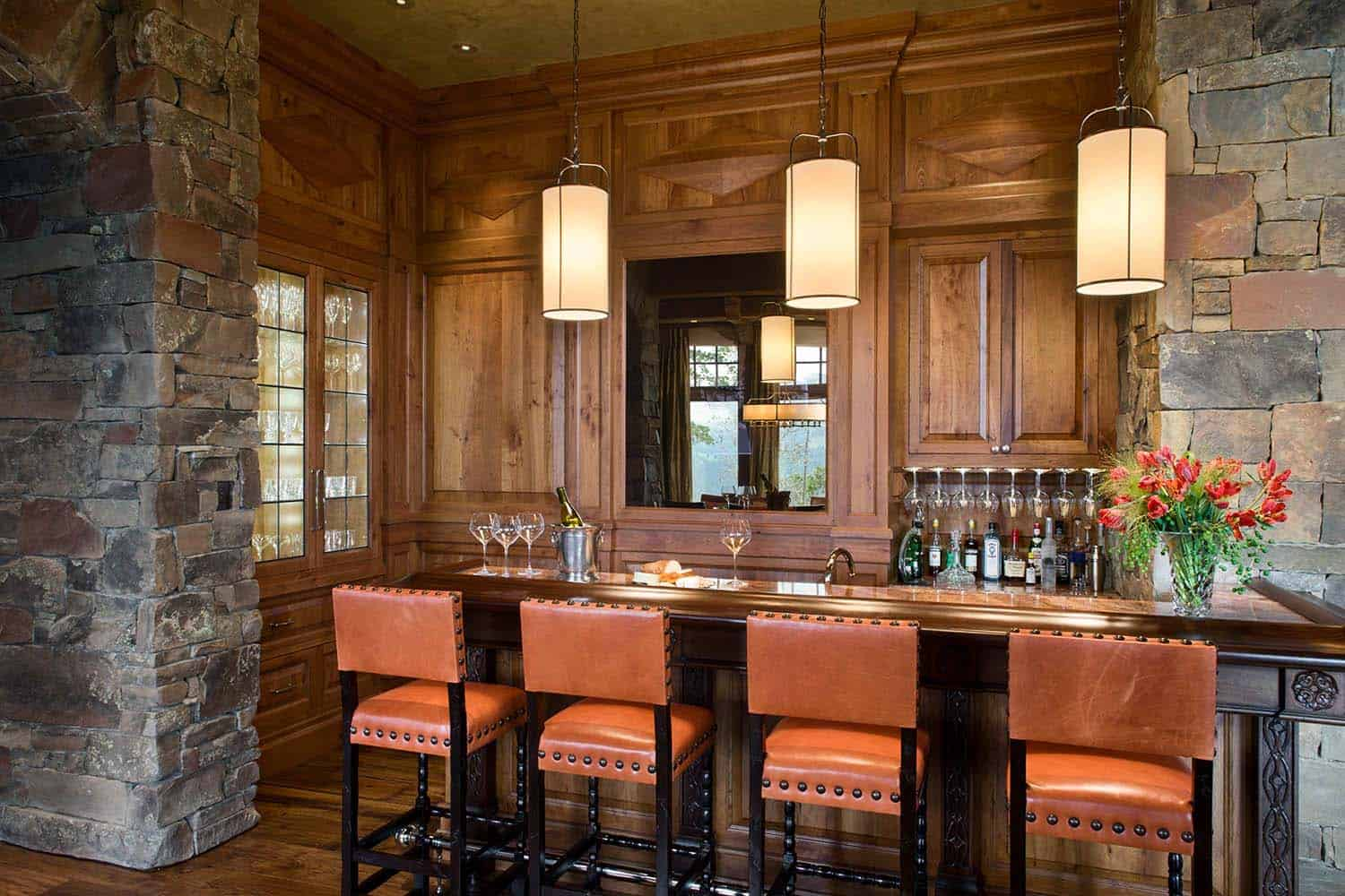 residence-rustic-home-bar