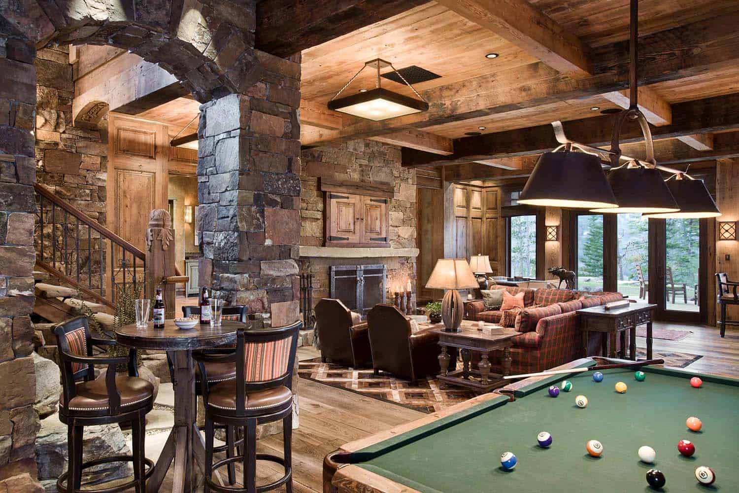 residence-rustic-game-room