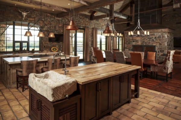 featured posts image for Tour a Texas ranch house that will leave you speechless