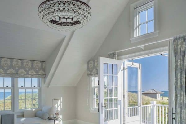 featured posts image for Dreamy beach house designed for entertaining on the Nantucket coast