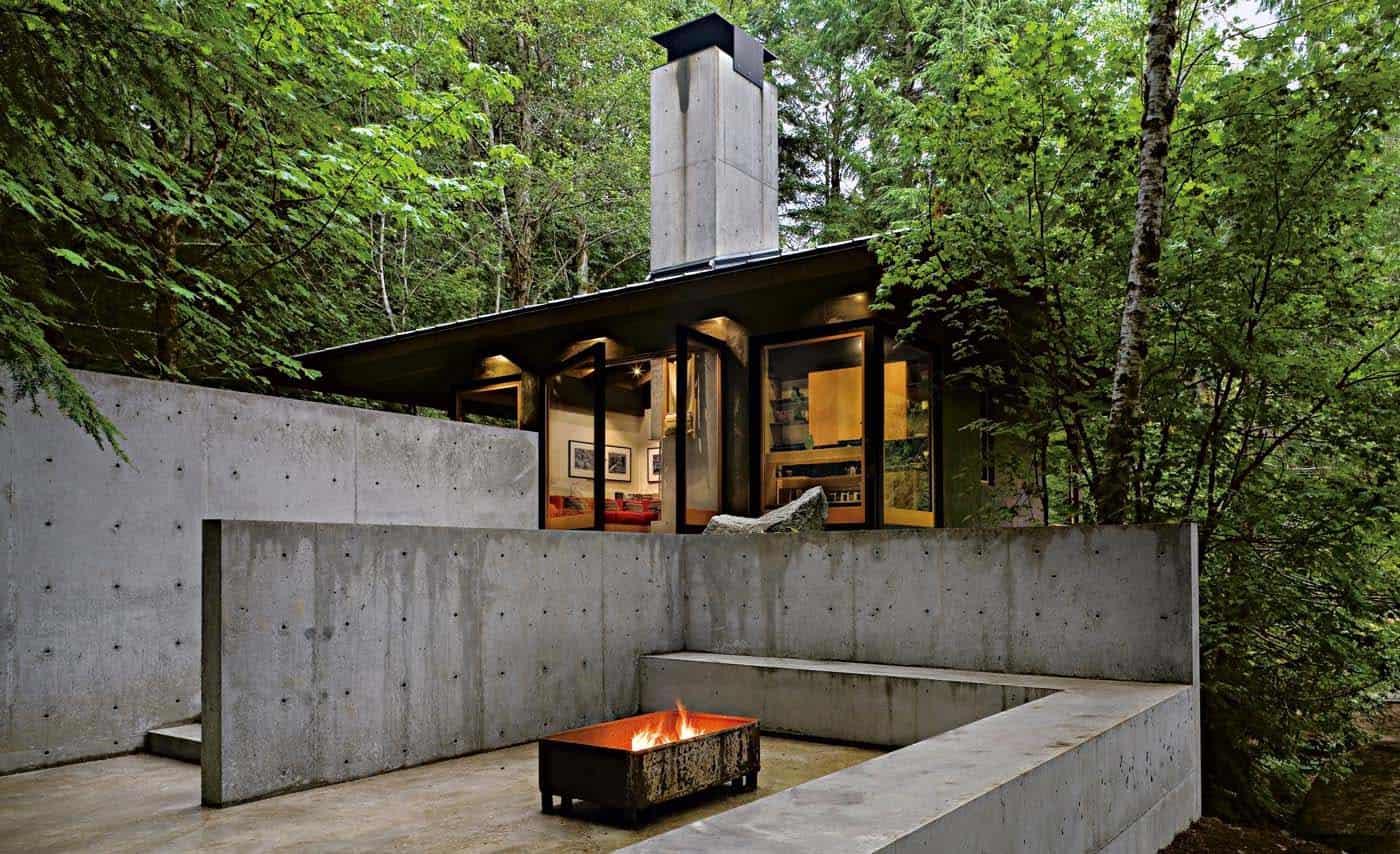 compact-modern-cabin-concrete-deck