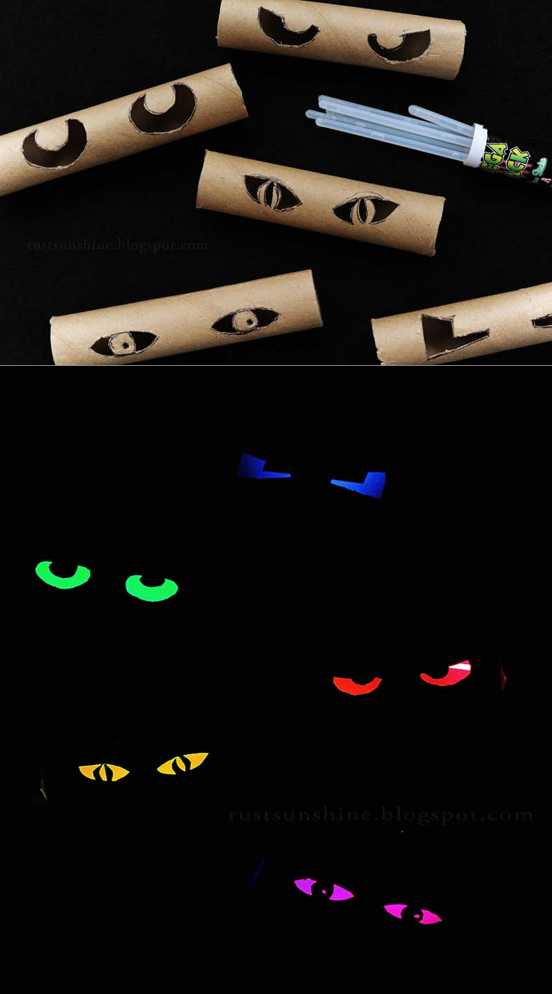 diy-halloween-decoration-outdoors-spooky-eyes