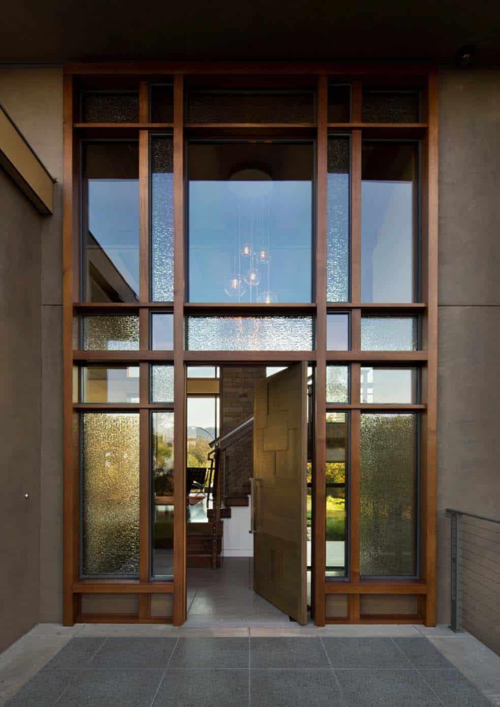modern-house-entry