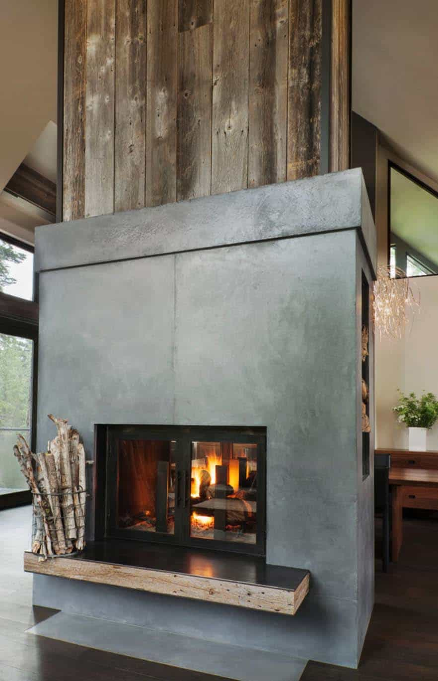 modern-rustic-mountain-home-living-room-fireplace