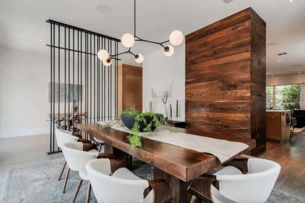 featured posts image for Texas home showcases warm and inviting organic modern style