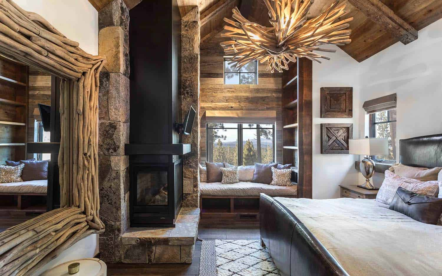 rustic-contemporary-ski-retreat-bedroom