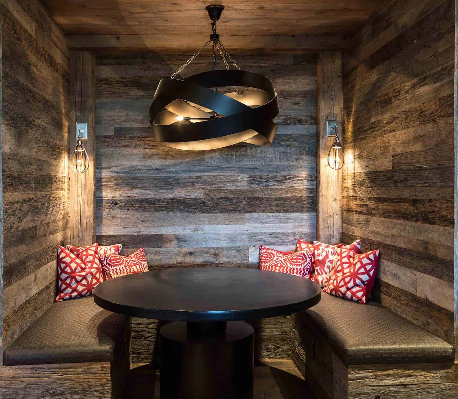 rustic-contemporary-dining-nook