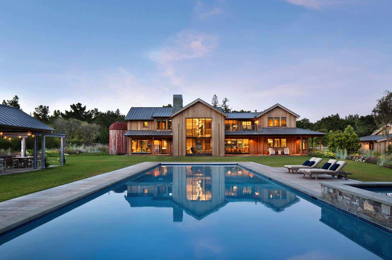 rustic-exterior-pool
