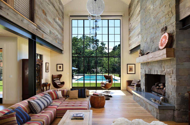 rustic-contemporary-living-room