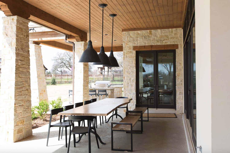 rustic-contemporary-home-porch