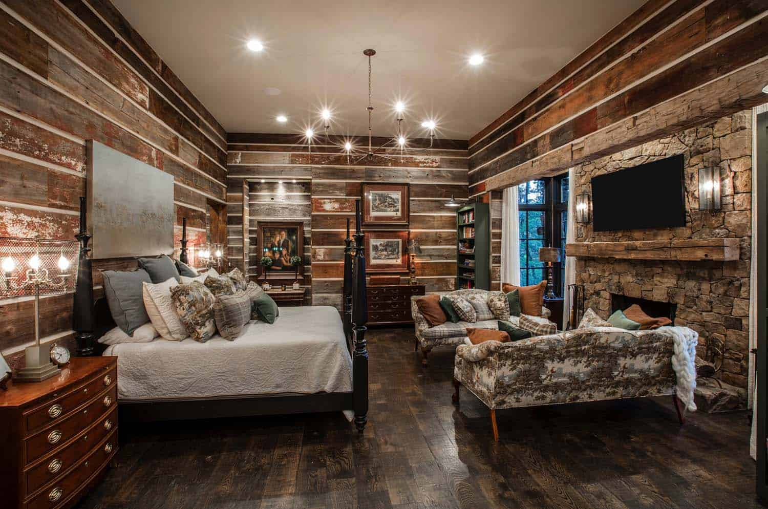 farmhouse-rustic-bedroom