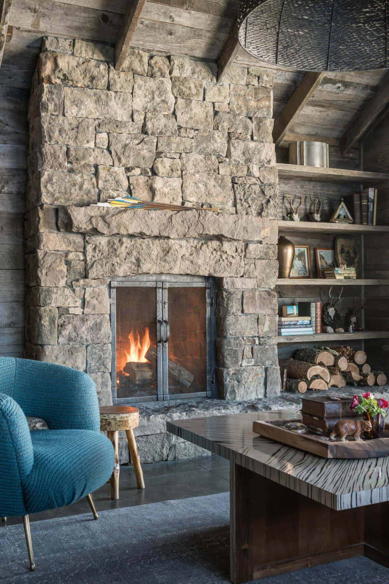guest-house-rustic-living-room-fireplace