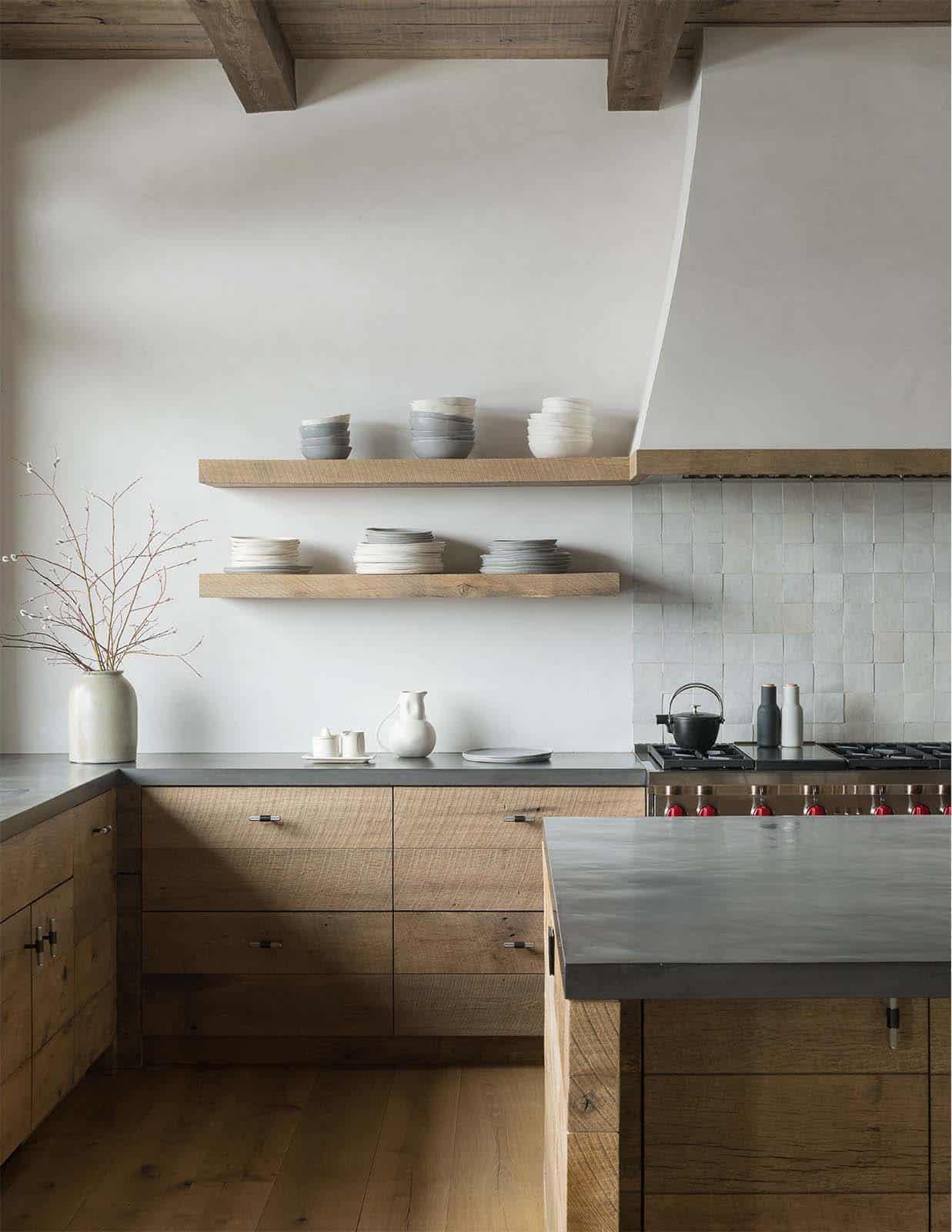 alpine-chalet-kitchen