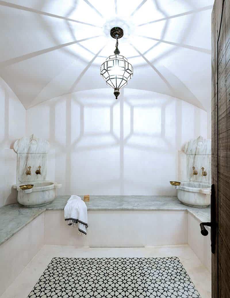 alpine-chalet-steam-room