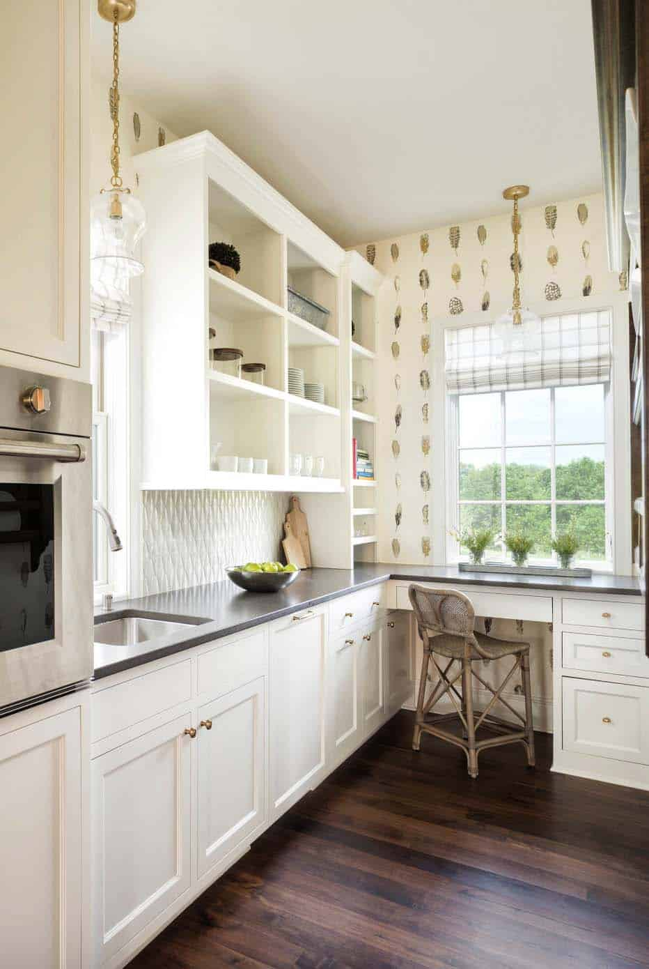 traditional-style-kitchen-pantry