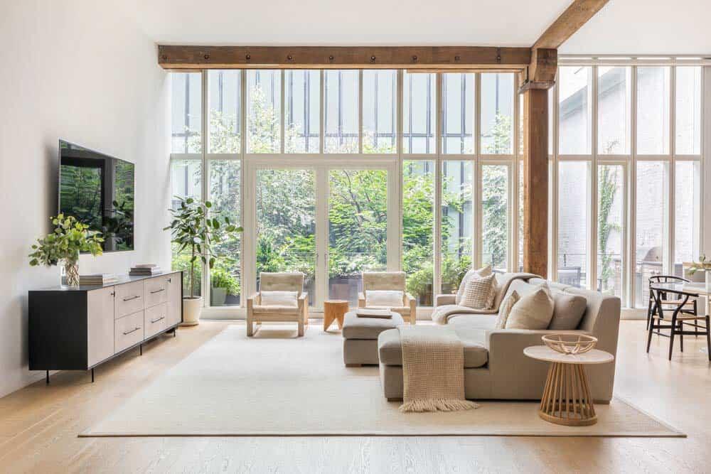 transitional-loft-living-room