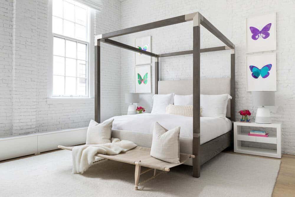 transitional-loft-bedroom