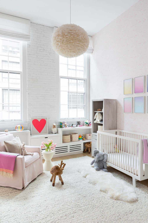 transitional-loft-nursery