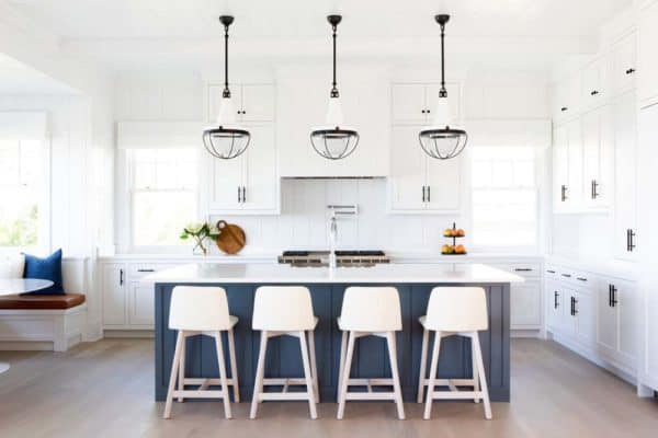 featured posts image for Breezy beachfront family retreat with timeless interiors on Long Island, NY