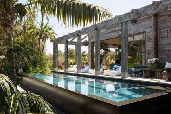 featured posts image for Gorgeous Balinese inspired pavilion house in Malibu, California