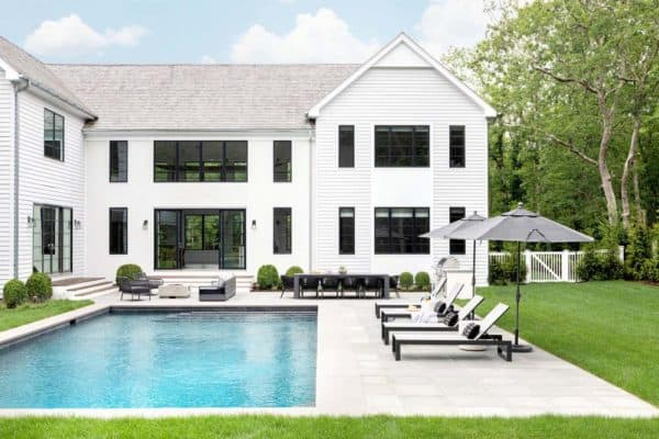 featured posts image for Dream Home Tour: Inviting beach house getaway in the Hamptons